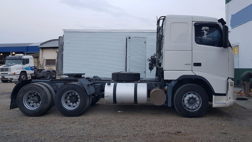 volvo fh 400 6x2 ano 2007