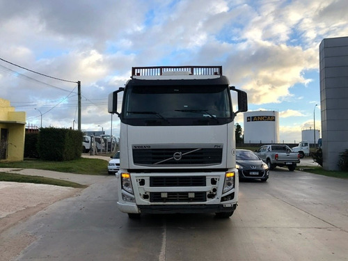 volvo fh 400 camion 6x2 .-