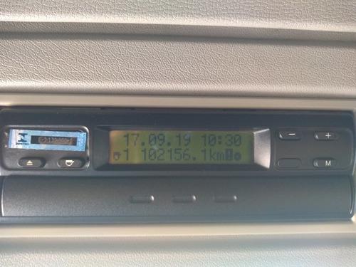 volvo fh 400 globetrotter 4x2 ano 2008 com ar condicionado.