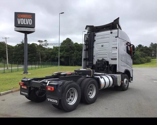 volvo fh-420 globetrotter 6x2 i-shift 2017 - test drive