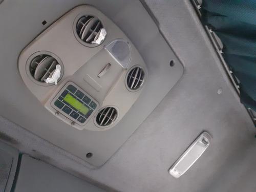 volvo fh 440 - 11/11- cavalo truck, cabine leito, automático