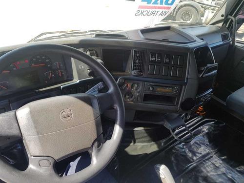 volvo fh 440 2011-2011 6x2  i-shift  revisado único dono