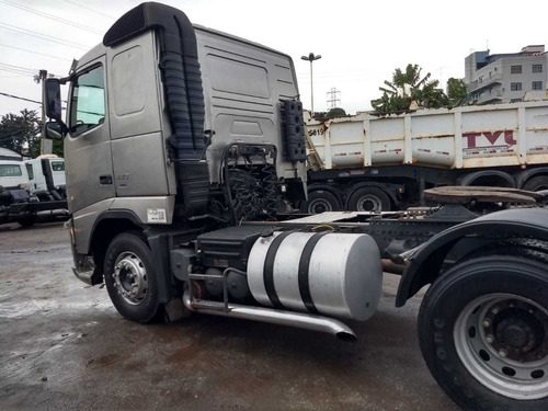 volvo  fh 440 4x2 ano 2010