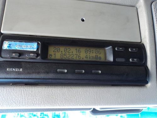 volvo fh 440 6x2 2007