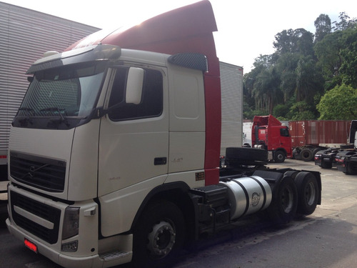 volvo fh 440 6x2 2011 i-shift  scania/mb/iveco/volks/ford