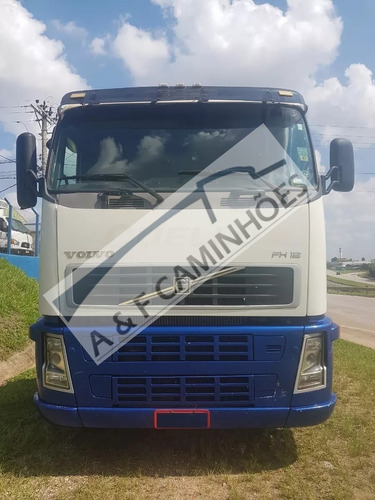 volvo  fh 440 6x2  ano 2008