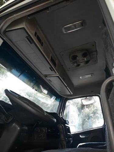 volvo fh 440 6x2 ano 2009/2010 com motor novo  zero km