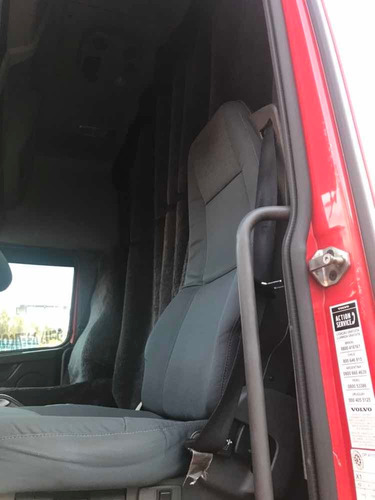 volvo fh 440 6x2 globetroter ishift 2010