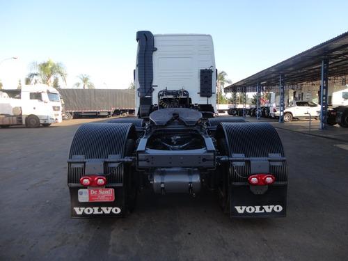 volvo fh 440 6x4 bug leve ano 2011/11 de santi caminhões