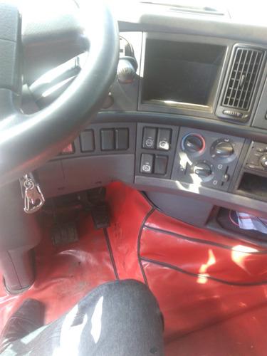 volvo  fh 440 ano 20010 automático único dono