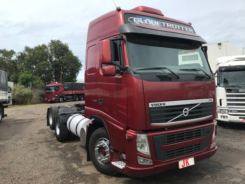 volvo fh 440 ano 2011 6x2