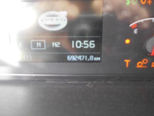 volvo fh 460 2014 6x2 impecável baixa km