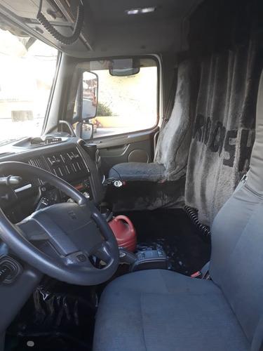 volvo fh 460 6 x 4 2012 automática com ar condicionado
