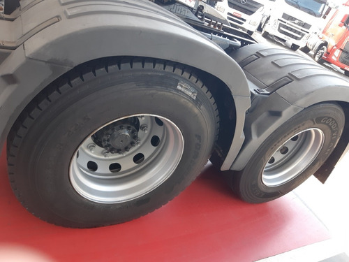 volvo fh 460 6x2 2014 i-shift bug leve selectrucks