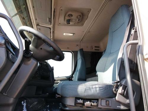 volvo fh 460, 6x2, 2014 nilson caminhões 2554