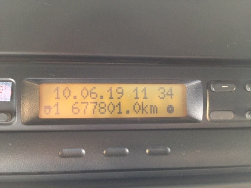 volvo fh 460 6x2 2014/2014 ishift globetrotter