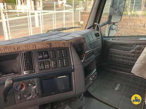 volvo fh 460 6x2 globetrotter 2013 automático