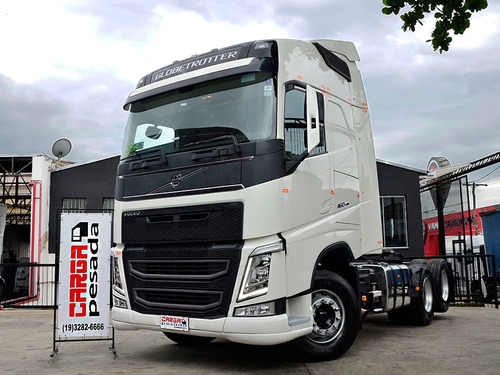volvo fh 460 6x2 globetrotter 2016 completo lc= fh 500 540