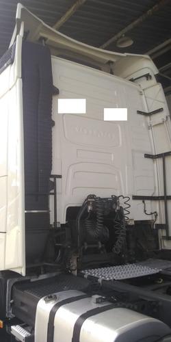 volvo fh 460 6x2 glotrotter 2017/2018 (vt)