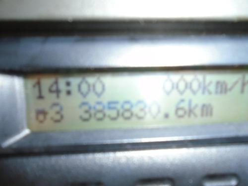 volvo fh 460 6x2 modelo 2018 385.830km