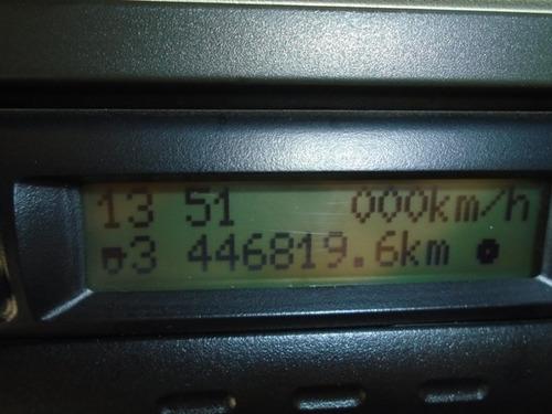 volvo fh 460 6x2 modelo 2018 446.819km