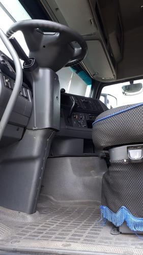 volvo fh 460 6x2 teto alto automático 2014 / 2015