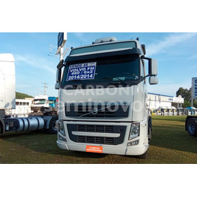 Volvo Fh 460 6x2t, Ano:2014/2014