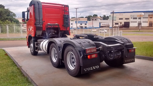 volvo fh 460 6x4 2013 bug leve