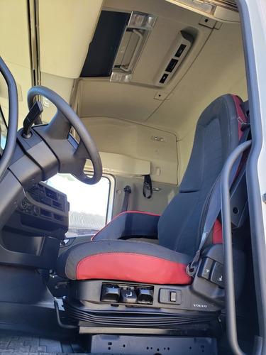 volvo fh 460 6x4 bug leve i-shift ano 2016 / financiamos
