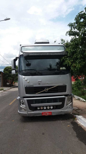 volvo fh 460 6x4 globetrooter
