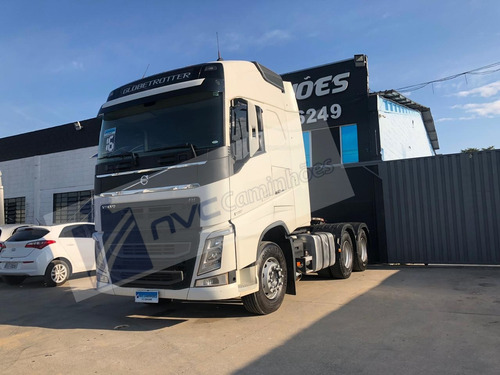 volvo fh 460 6x4 globetrotter i-shift 2016= fh 540 520 r480