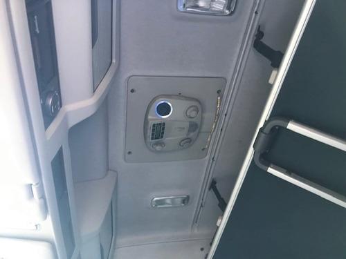 volvo fh 460 ano 2013/2013 ishift 6x2 cabine lc