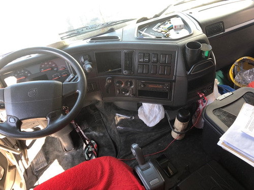 volvo fh 460 cavalo truck - automatico