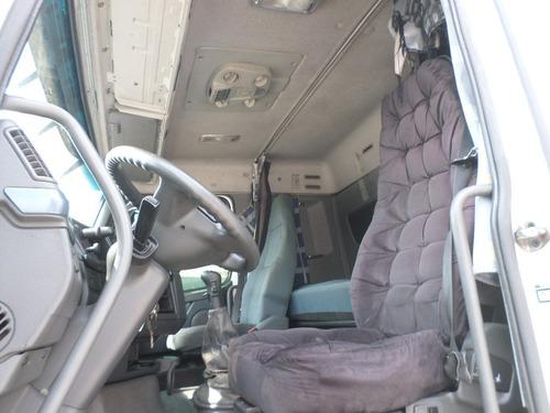 volvo fh 460 fh460 6x2 truck = scania r420 r440 g420