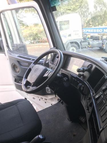 volvo fh 460 - i-shift - 6x4 - bogie pesado