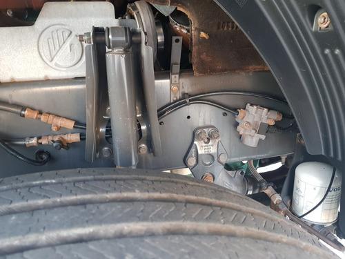 volvo fh 480 2010-2010 6x4 automático completo oportunidade