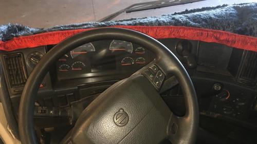 volvo fh 480 6x4 2007 bug pesado motor novo r$ 135.000.