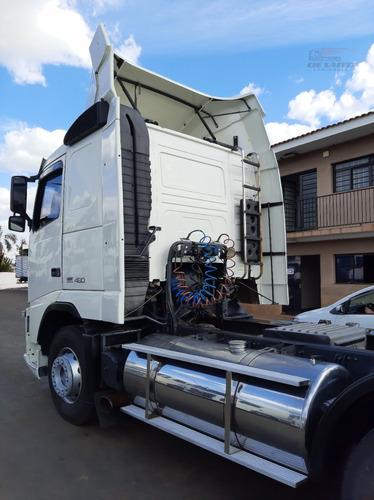 volvo fh 480 6x4 ano 2010/11 automático