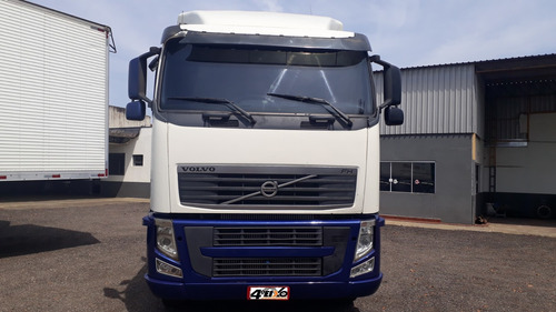 volvo fh 480 i-shift 6x4 2010 bug leve