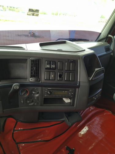 volvo fh 500 6x4 2012 vermelho automático - selectrucks