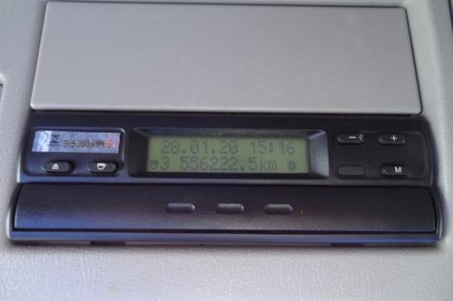 volvo fh 500 6x4 ano 2013/13 i-shift bug leve