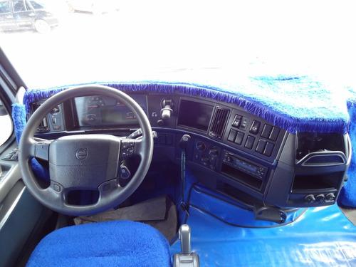volvo fh 500 ano 2013/13 6x4 automático