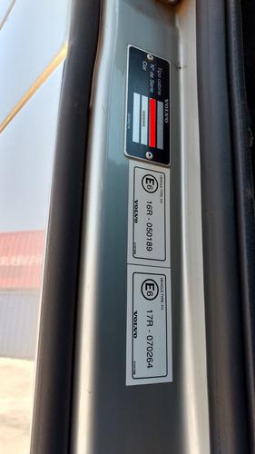volvo fh 520 - 6x4- 2011/11- prata -  oportunidade única !!