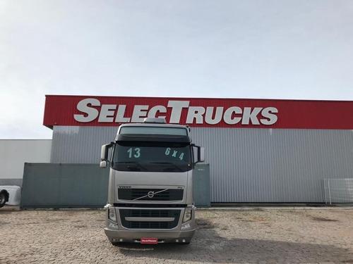 volvo fh 540 6x4 2013 - selectrucks