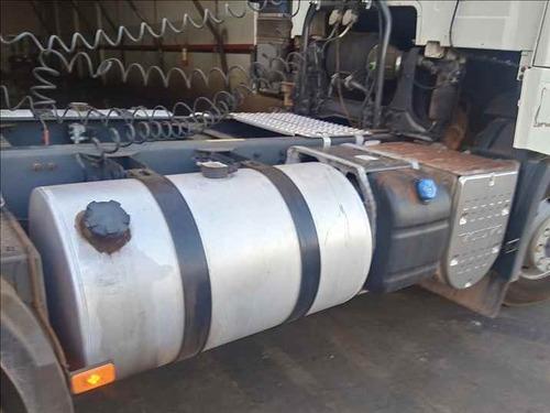 volvo fh 540 6x4 2016 c/ tanque de combustível 2016