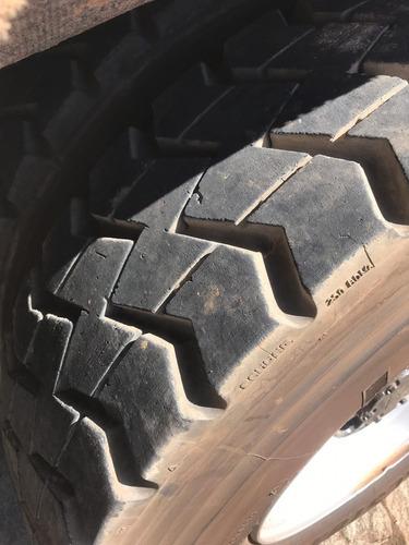 volvo fh 540 - 6x4 - bogie pesado