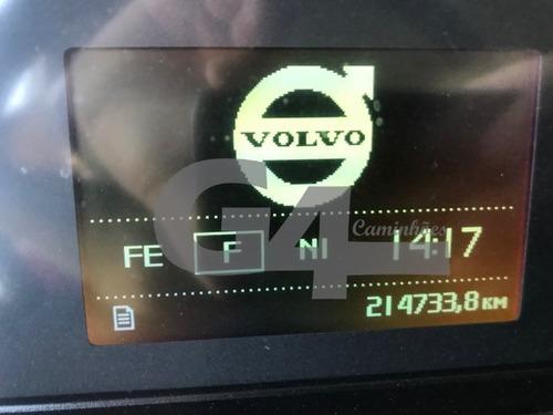 volvo fh 540 6x4 globetrotter 13/13