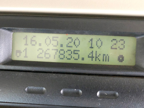 volvo fh 540 6x4 i shift 2017/17 bug pesado = cubo redutor