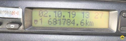 volvo fh 540 globetrotter 2013 6x4 ñ fh 440 fh 500 fh 520