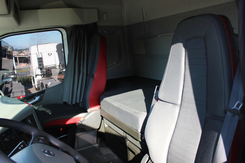 volvo fh 540 i-shift 2020 automático traçado 6x4